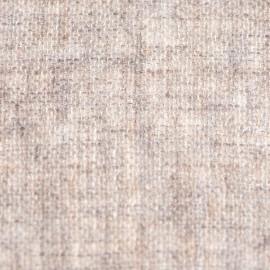Grau melange Kaschmir Schal