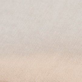 Zweifarbiger Pashmina-Schal in hellblau und beige