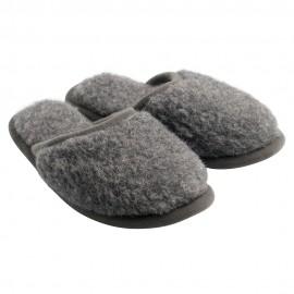 Hausschuhe aus Wolle